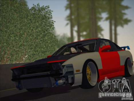 Nissan RPS13 Drift Korch для GTA San Andreas