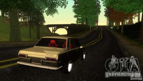 Photorealistic 2 для GTA San Andreas второй скриншот