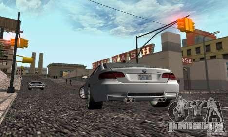 New Groove для GTA San Andreas девятый скриншот