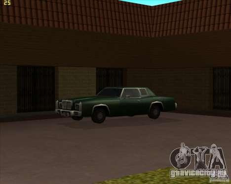 Car in Grove Street для GTA San Andreas десятый скриншот