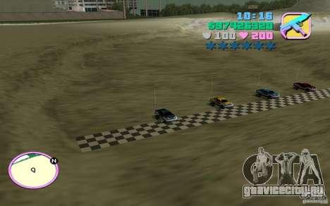 RC Bandit LCS для GTA Vice City четвёртый скриншот