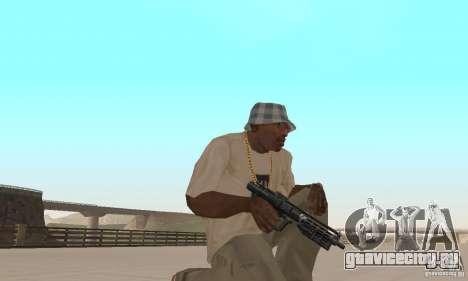 Pack оружия из Star Wars для GTA San Andreas одинадцатый скриншот