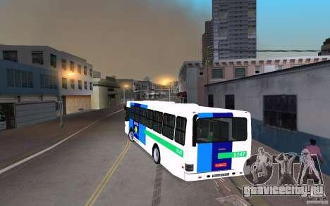 Caio Alpha VC для GTA Vice City вид слева