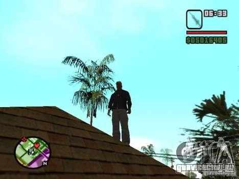 Шприц для GTA San Andreas второй скриншот