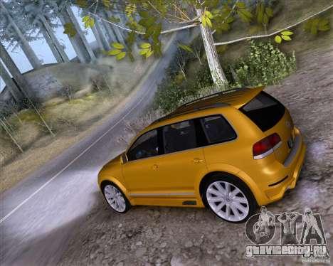HQ Realistic World v2.0 для GTA San Andreas девятый скриншот