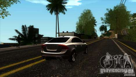 Photorealistic 2 для GTA San Andreas четвёртый скриншот