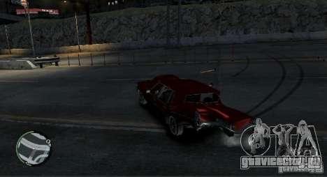Реалистичные повреждения авто для GTA 4 третий скриншот