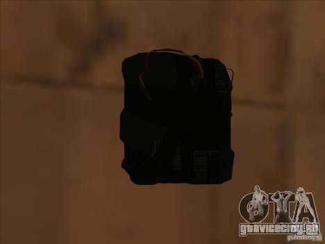 Взрывчатка C4 для GTA San Andreas третий скриншот