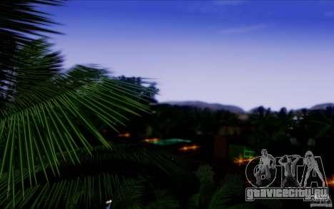 Новый Таймцикл для GTA San Andreas девятый скриншот
