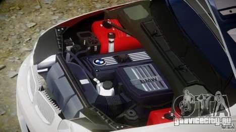 BMW 135i Coupe 2009 [Final] для GTA 4 вид справа