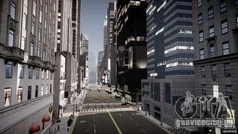 Realistic ENBSeries V1.2 для GTA 4