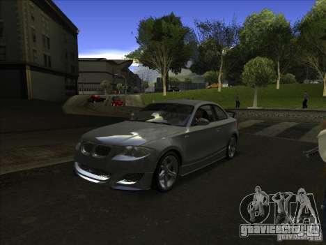 Queen Unique Graphics HD для GTA San Andreas