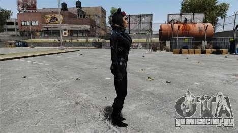 Женщина-кошка для GTA 4