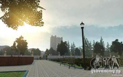 Криминальная Россия RAGE v1.3.1 для GTA 4 второй скриншот