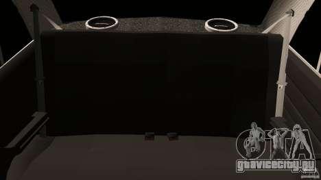ВАЗ 2106 Tuning v2.0 для GTA Vice City вид сбоку