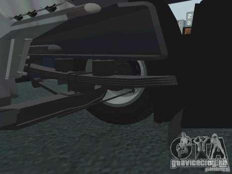 Активная приборная панель v. 3.0 для GTA San Andreas десятый скриншот