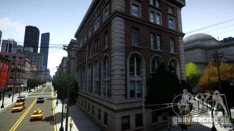 iCEnhancer 2.1 Custom для GTA 4 двенадцатый скриншот