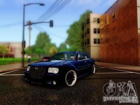 Chrysler 300C VIP для GTA San Andreas