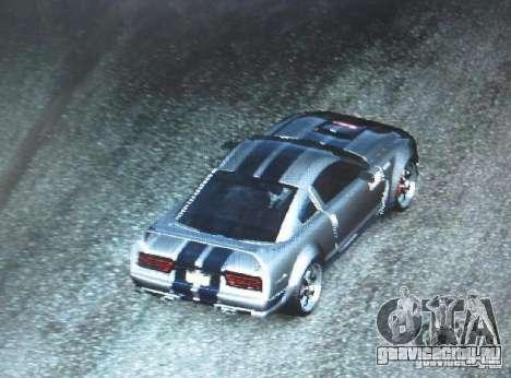 ROAD KING из Flatout Ultimate Carnage для GTA 4 вид справа