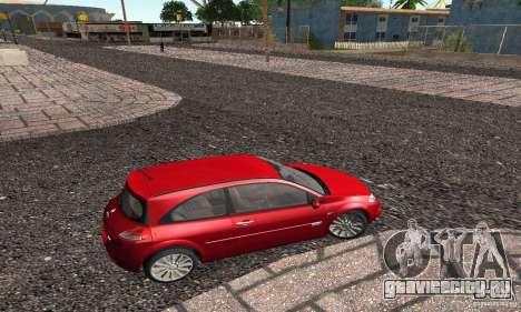 New Groove для GTA San Andreas третий скриншот