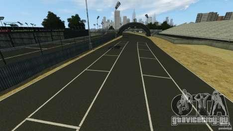 Laguna Seca [Final] [HD] для GTA 4 восьмой скриншот