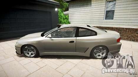 Pontiac GTO 2004 для GTA 4 вид слева