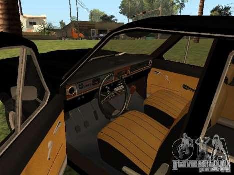 ГАЗ 24-02 Сток для GTA San Andreas вид справа