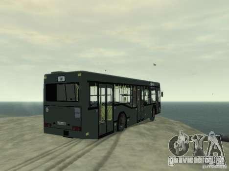 МАЗ 103 Автобус для GTA 4