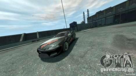 Toyota Soarer Tokage Crew для GTA 4