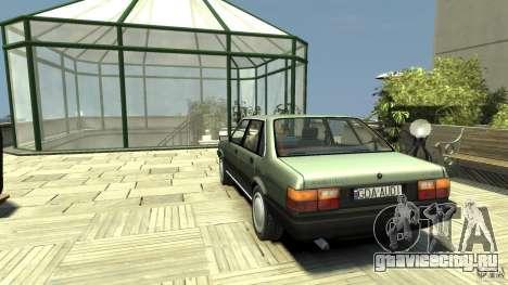 Audi 80 B2 для GTA 4