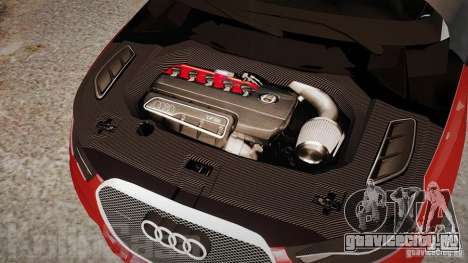 Audi A1 Quattro для GTA 4