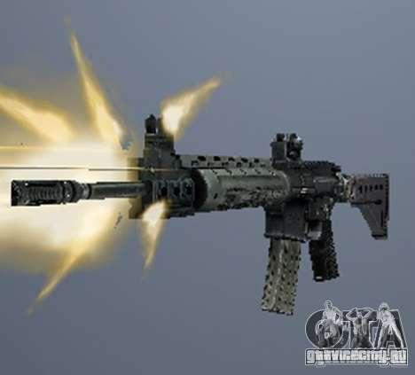 Набор оружия из сталкера V3 для GTA San Andreas второй скриншот