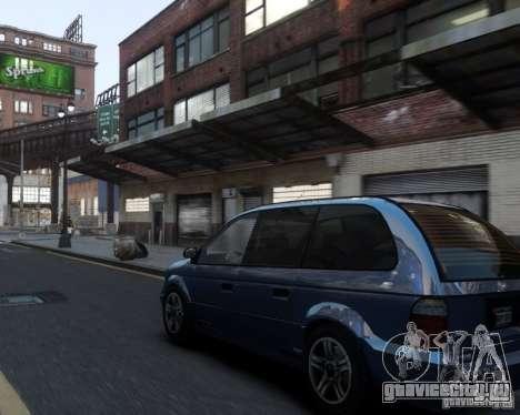 Reality IV ENB Beta WIP 1.0 для GTA 4 десятый скриншот