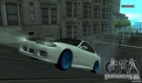 Nissan Silvia S15 Stance для GTA San Andreas