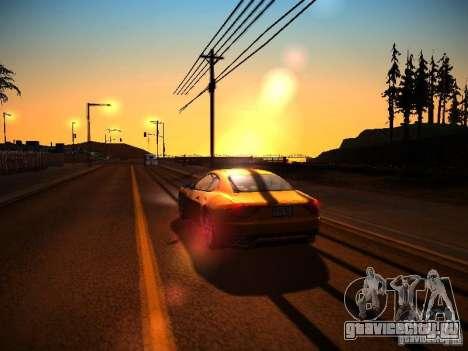 ENBSeries By Avi VlaD1k v2 для GTA San Andreas восьмой скриншот