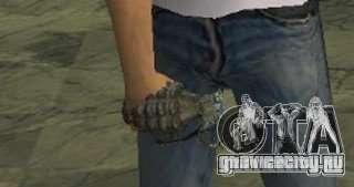 Max Payne 2 Weapons Pack v2 для GTA Vice City седьмой скриншот