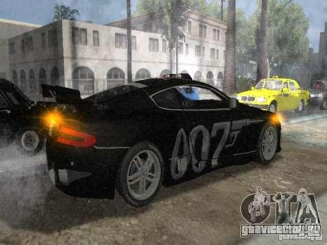 Винил для GTA San Andreas