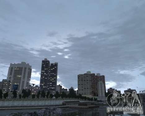 Reality IV ENB Beta WIP 1.0 для GTA 4 второй скриншот