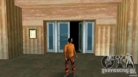 Orange Man для GTA Vice City