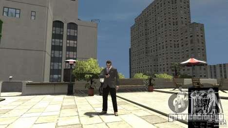 Linkin Park Theme для GTA 4 второй скриншот