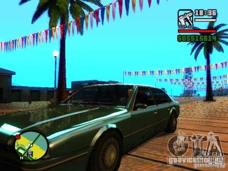 ENBSeries v2 для GTA San Andreas