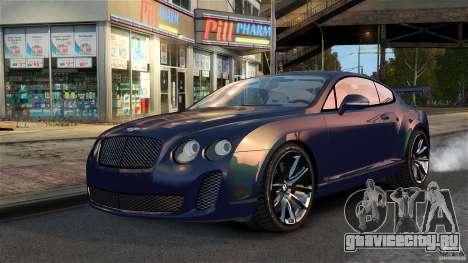 Legacyys ENB 2.0 для GTA 4 четвёртый скриншот