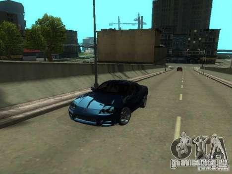 Mitsubishi 3000GT для GTA San Andreas