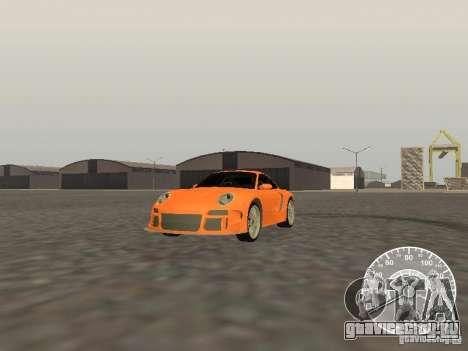 Porsche 911 GT3 Style Tuning для GTA San Andreas