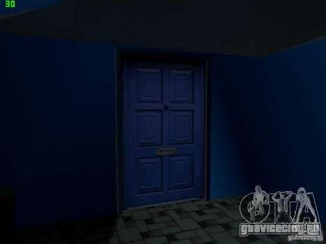 Ограбление банка для GTA San Andreas второй скриншот