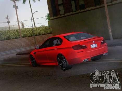 Включать передачу заднего хода для GTA San Andreas четвёртый скриншот