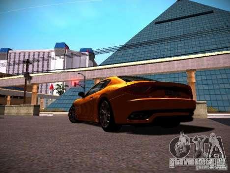 ENBSeries By Avi VlaD1k v2 для GTA San Andreas пятый скриншот