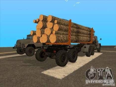 ТМЗ-802а для GTA San Andreas