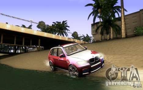 ENB Series - BM Edition v3.0 для GTA San Andreas шестой скриншот