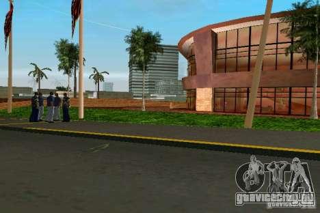Motorshow для GTA Vice City второй скриншот